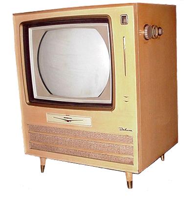 Vintage Rca Televisions 74