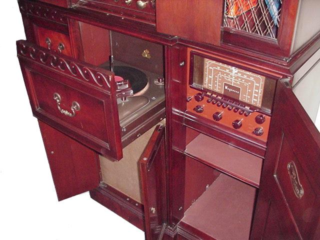 Magnavox Imperial Windsor